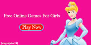 Best Free Online Games For Girls(Play Now)